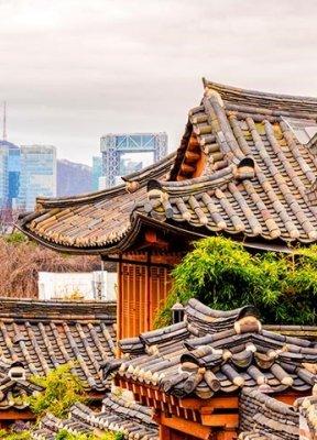 Altemplomi esték - Észak- és Dél-Korea