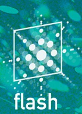 FLASH! 2019 esemény csempe