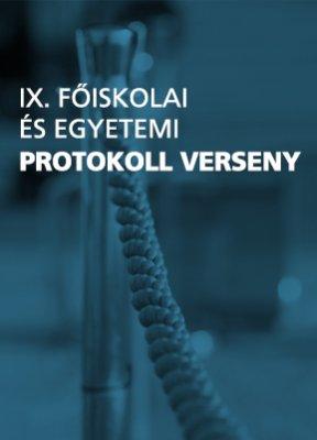 ix protokoll verseny