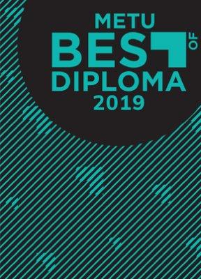 METU Best of Tervezőgrafika Diploma 2019 esemény