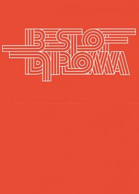 METU BEST OF TERVEZŐGRAFIKA DIPLOMA