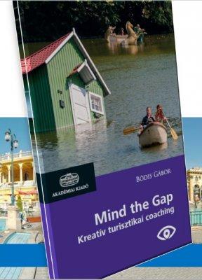Mind the Gap könyvbemutató