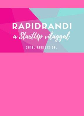 RapidRandi esemény