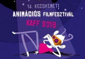 14. Kecskeméti Animációs Filmfesztivál