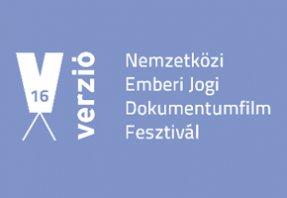 16. Verzió Nemzetközi Emberi Jogi Dokumentumfilm Fesztivál