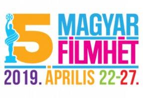 5. Magyar Filmhét
