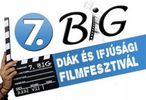 7. BIG Filmfesztivál