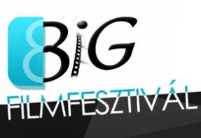 8. BIG Filmfesztivál