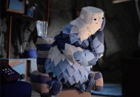 Animációs filmünk fesztiválkörúton