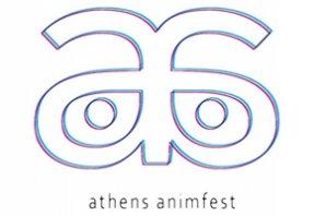 Athens Animfest 2020 csempe