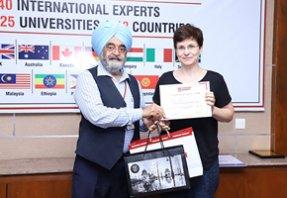 Chandigarh University Nemzetközi Hét 2019