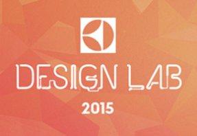 Electrolux Design Lab 2015