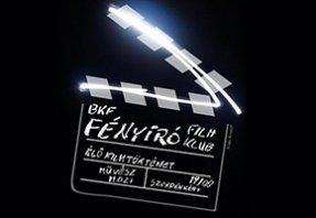 fényíró filmklub