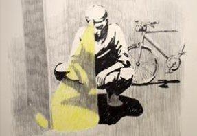 Gábor Imre kiállítása