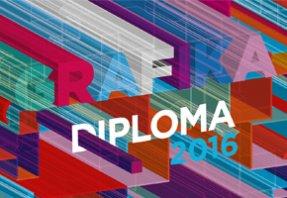 Grafika Diploma 2016 / Lengyel Intézet