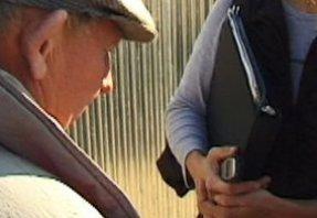 Hazatérés - Egy szabadságharcos története filmjelenet kép