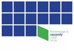 Hommage á Vasarely