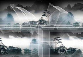 Li Xu kínai tervezőgrafikus előadása