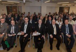 Magyar Értékelemzők Társaságának konferenciája a METU-n