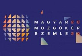 Magyar Filmdíj 2020 - Magyar Mozgókép Szemle csempe