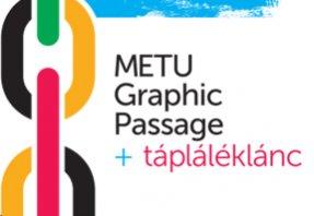 METU Graphic Passage + Tápláléklánc