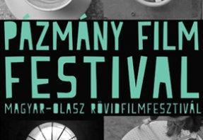Pázmány Film Fesztivál 2014