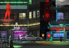 pixel city hircsempe