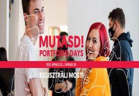 portfoliodays 20210429