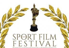 SFF - Sport Film Festival 2020 csempe