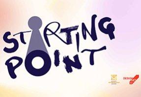 starting point a design héten 2017