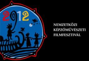 Szolnoki Nemzetközi Képzőművészeti Filmfesztivál 2012 - díjak