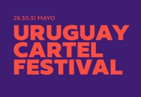 Uruguay Cartel Poster Festival 2020 hírcsempe