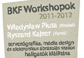 Workshop kiállítások / Polish Masters